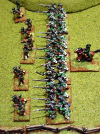 British Legion 15mm